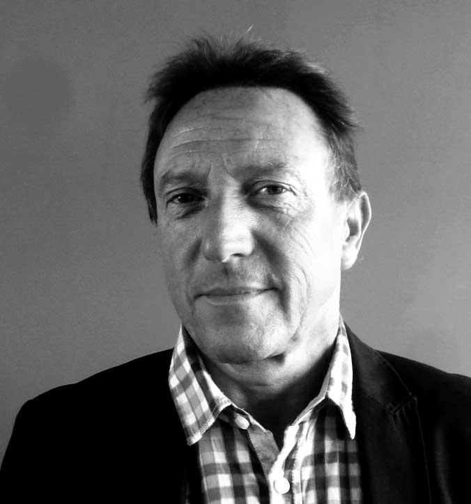 Gilles Huguet
