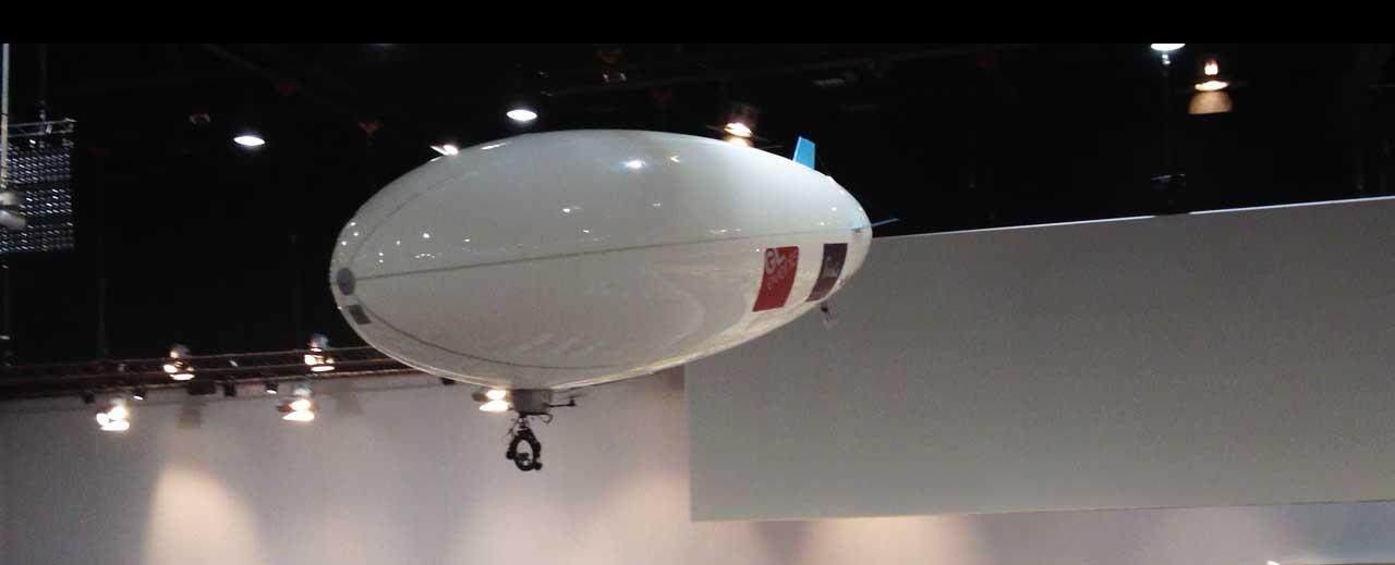Zeppelin Studiofly
