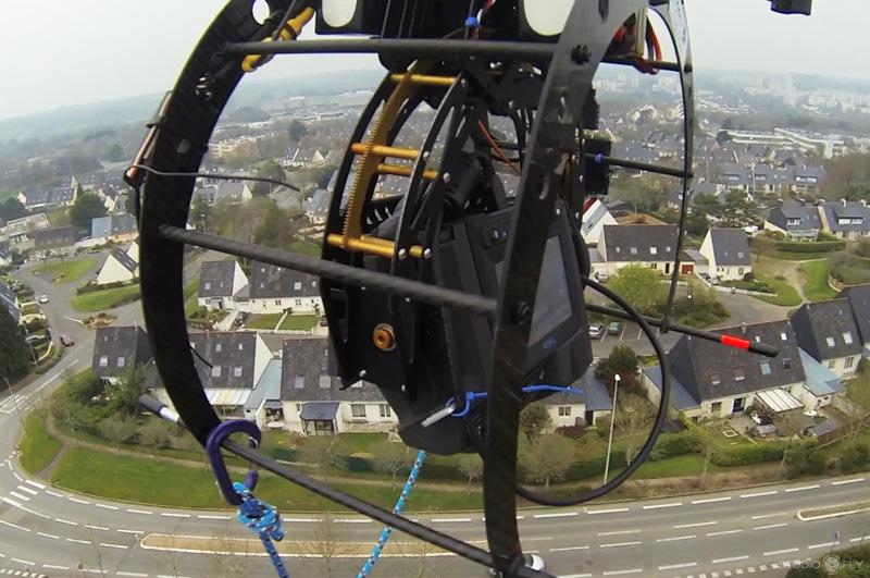 drone studiofly
