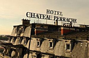 Réalisation de film pub Hotel Mercure Lyon