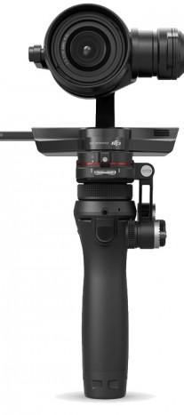 Poignée drone pour stabilisation vidéo