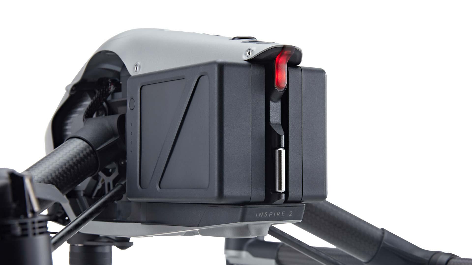 Batterie de drone pour photos et videos aériennes