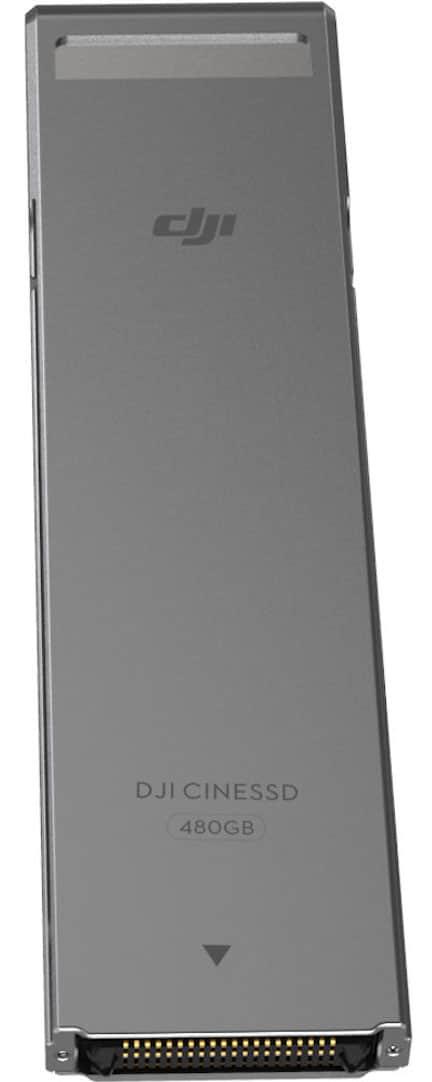 SSD de 480 giga pour mémoire drone