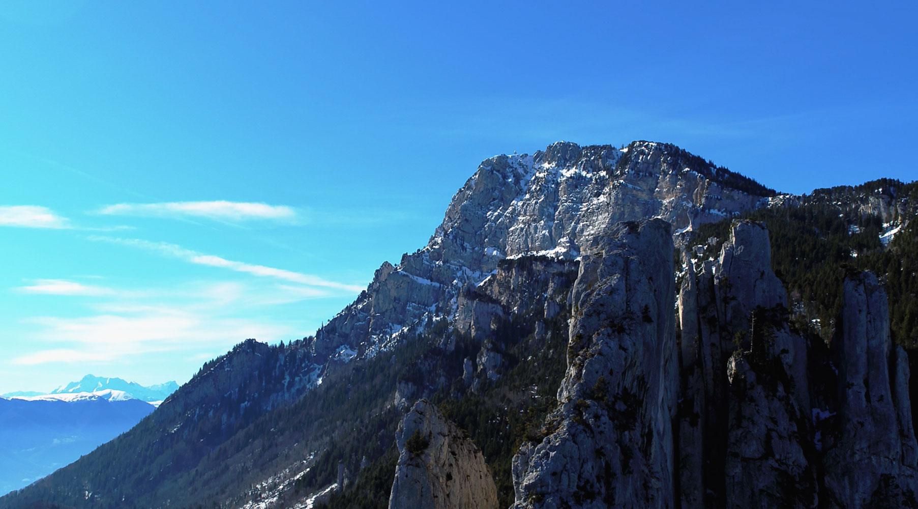 montagne isère pour film sur le département