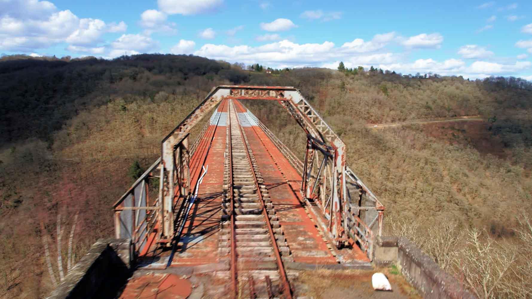 Pont Puy de Dôme film département