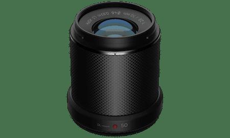 optique X7 DJI 50MM